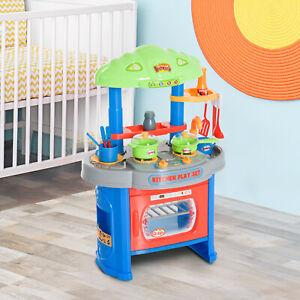 Cocina-de-Juguete-Cocinita-con-Luz-Sonido-y-12-Accesorios-Juego-para-Cocinar-PP
