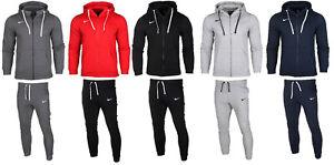Decaer Todo el mundo Acostumbrar  Nike Herren trainingsanzug sweatanzug jogginganzug fleece | eBay