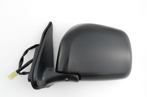 Door//Wing Mirror Black Electric LH NS For Toyota Hilux Mk5 KDN165 2.5 D-4D 01-05