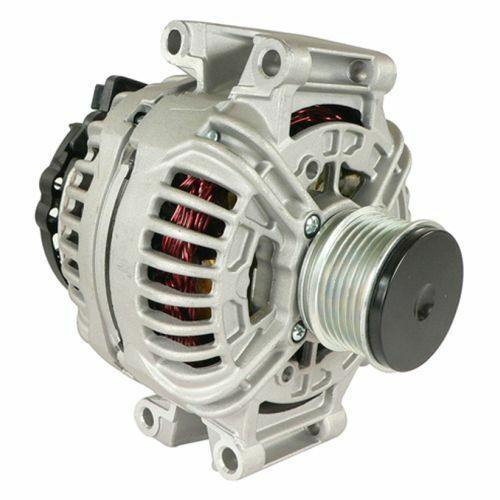 Alternator NEW Audi A4 1.8 2.0 Quattro 2002 2003 2004 2005 2006 2007 06B903016AC