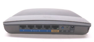 Details about Cisco Linksys E2500 Advanced Simultaneous Dual-Band(N600)  Wireless-N Router