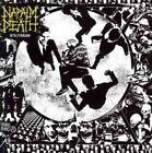 Utilitarian 0727701886527 by Napalm Death CD