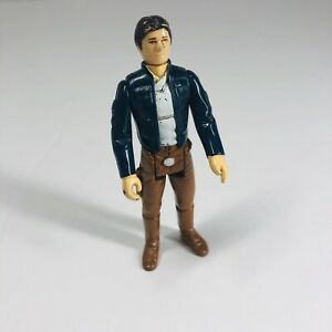 Rare-Star-Wars-Empire-Strikes-HAN-SOLO-Bespin-Outfit-Action-Figure-1980
