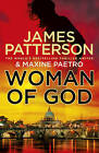 Woman of God by James Patterson (Hardback, 2016)
