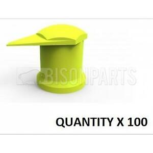Wheel Nut Indicators 19mm x 100