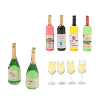 2pcs//lot 1//12 Dollhouse Miniature Wine Bottle Openers Kitchen Bar Decorat EW
