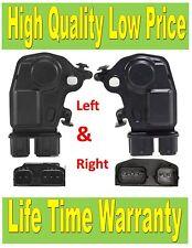 72155-S5P-A11 72115-S6A-J01 NEW Power Door Lock Actuators Front Left & Right