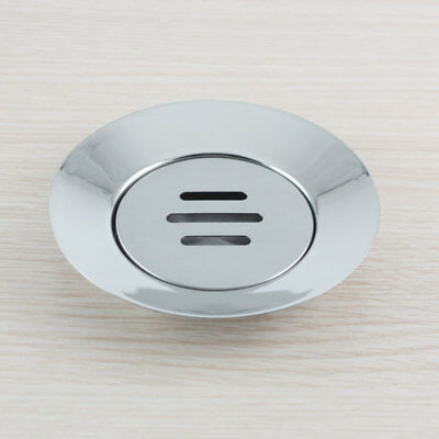 Bathroom Stainless Steel Shower Soap Dish Holder Free Standing Chrome Polished Ebay