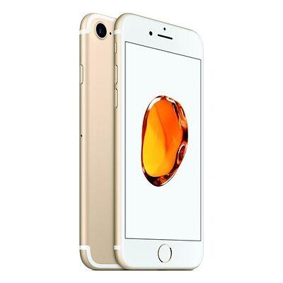 Apple iPhone 7 32 GB gold MN902ZD/A - DE Ware
