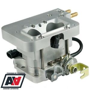 Details about Weber Downdraught Retroject 38/38 Fuel Injection Throttle  Body Kit - Webcon UK