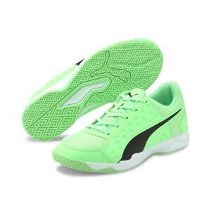 Details about Puma Auriz Jr Unisex Children Indoor Shoes Football Boots Trainers