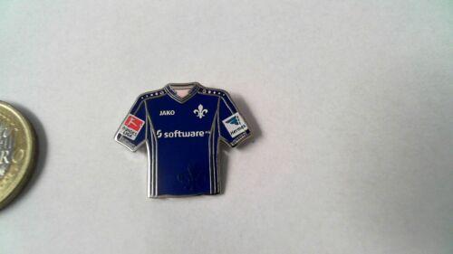 SV Darmstadt 98 D98 Trikot Pin Badge 2015//2016 Home