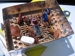 800-713-Zenith-Replacement-Part-Module-Television-TV-NOS-Vintage