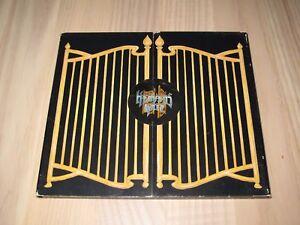 Paradis-Gate-PROMO-EP-CD-4-Tracks-Sample-dans-Comme-neuf