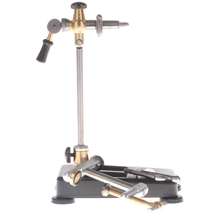 Stonfo FlyLab Leva Base Vise  - (Fly  Tying Tools Vices)  wholesale price and reliable quality