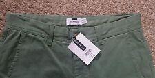 """BNWT made in turkey Topman Shorts KHAKI COLOUR  waist 28""""  RP: 30"""