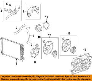 gm oem engine water pump 12657499 ebayimage is loading gm oem engine water pump 12657499