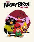 Angry Birds: Big Movie Eggstravaganza by Idea & Design Works (Hardback, 2016)