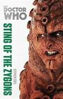 Doctor Who: Sting of the Zygons: The Monster Collection Edition by Stephen Cole (Paperback, 2014)