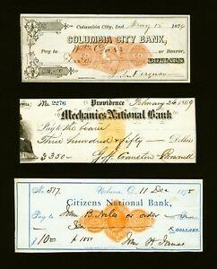 RN-B1-RN-X7-1869-1900-2-Cent-Revenue-Stamped-Paper-Mint-amp-Used-Lot