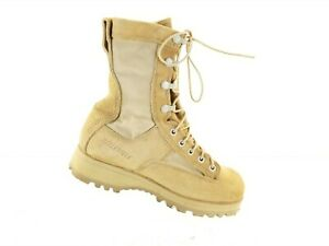Belleville-Gortex-Temperate-Weather-Army-Combat-Boot-Tan-3-5R-228-81-03-D-0322