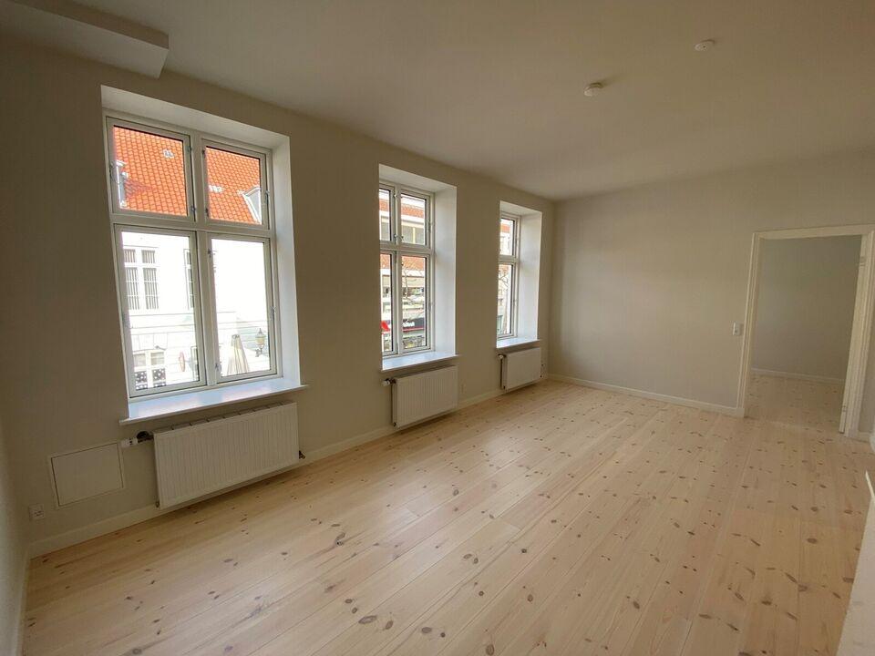 5000 vær. 3 lejlighed, m2 85, Filosofhaven