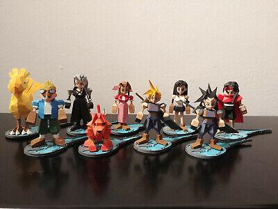 Mini Print Final Fantasy 7 Pack