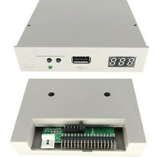 Fusb Simulate Floppy To USB Converter USB Floppy Drive Emulator For Shima Seiki