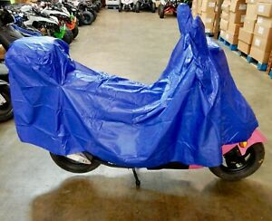 Taotao Scooter Cover For 50cc 150cc Vip And Other Scooters Ebay