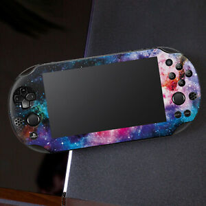 Details about Space Universe Vinyl Skin For Sony PlayStation Vita 2000  Vinyl Console Sticker