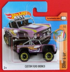 Hot-Wheels-2017-ford-bronco-4x4-291-365-neu-amp-ovp