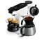 miniature 1 - PHILIPS Senseo Switch HD6592/01 Machine à Café 2-en-1 Dosettes et Filtre Blanc