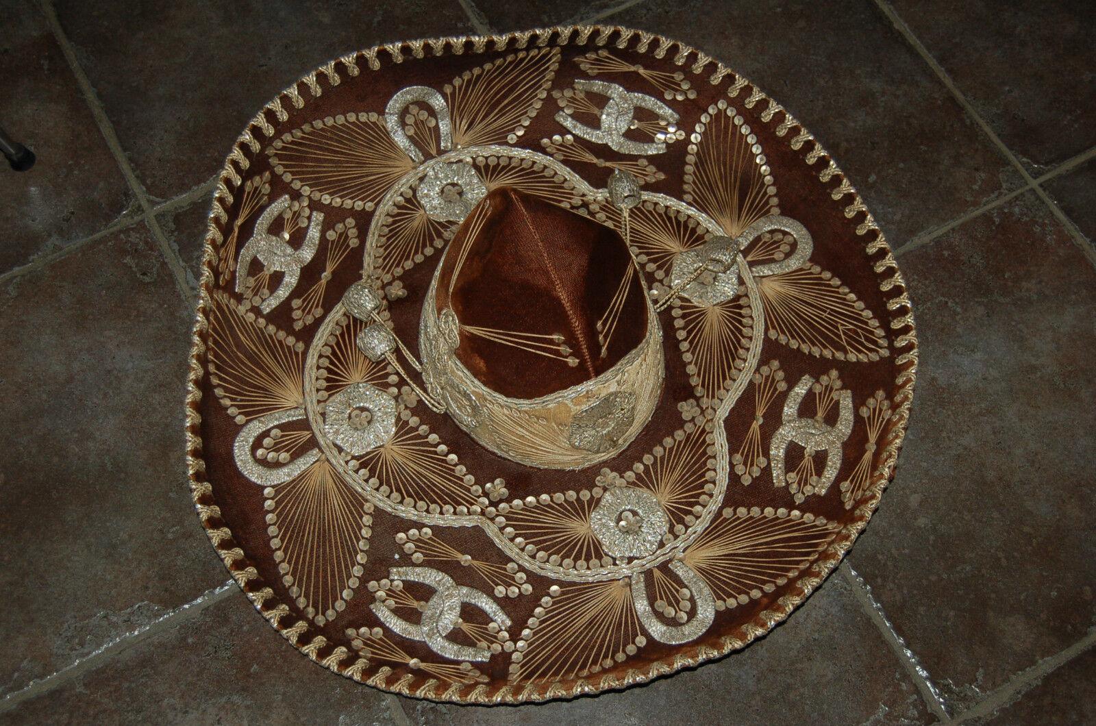 Gre Sombrero  Antico Marca Fácil  si affrettò a vedere