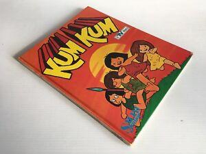 Kum kum il tv libro edizioni salani junior ebay