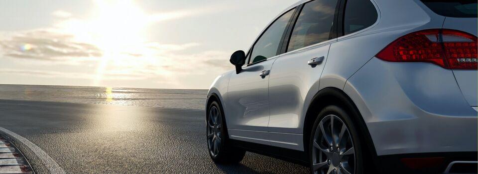 Domina el asfalto - Todo lo que tu auto necesita
