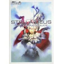 STELLA DEUS - The Complete Guide Book / PS2