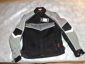 Womens Victory Medina Mesh Jacket LG