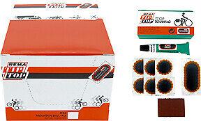 Rema Tip Top Touring patch kit 24//box TT02 ORM-D