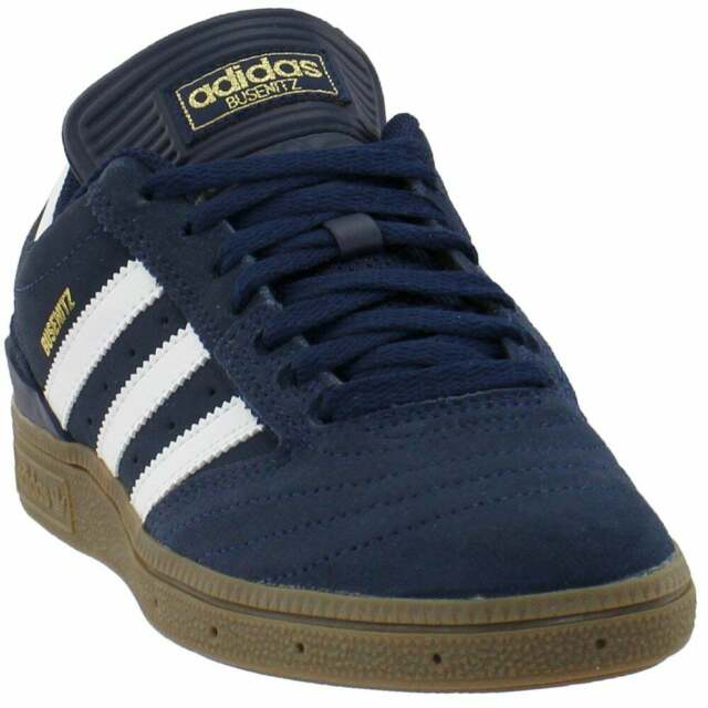 adidas Busenitz Sneakers Casual    - Navy - Mens