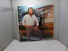 LEGEND ROGER VALENTINE  LUPIN LUPLP101  LP RECORD