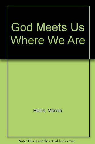 God Meets Us Where We Are  All the Complainers of the Bible