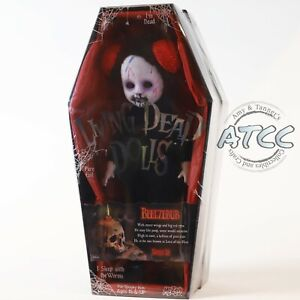Living-Dead-Dolls-MEZCO-TOY-series-24-Beelzebub-RARE