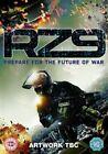 Rz-9 5055002559792 With Randall Bacon DVD Region 2
