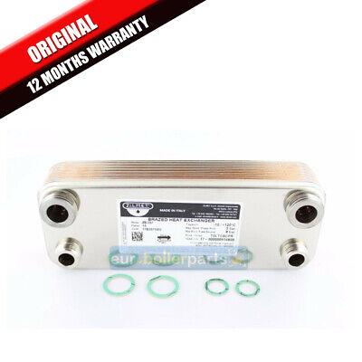 VAILLANT VCW 221 T Acqua calda domestica Scambiatore di calore Kit 4 TUBI 065034