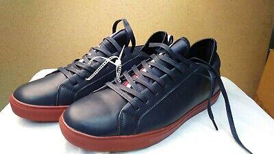 Tommy Hilfiger Men's Premium Leather