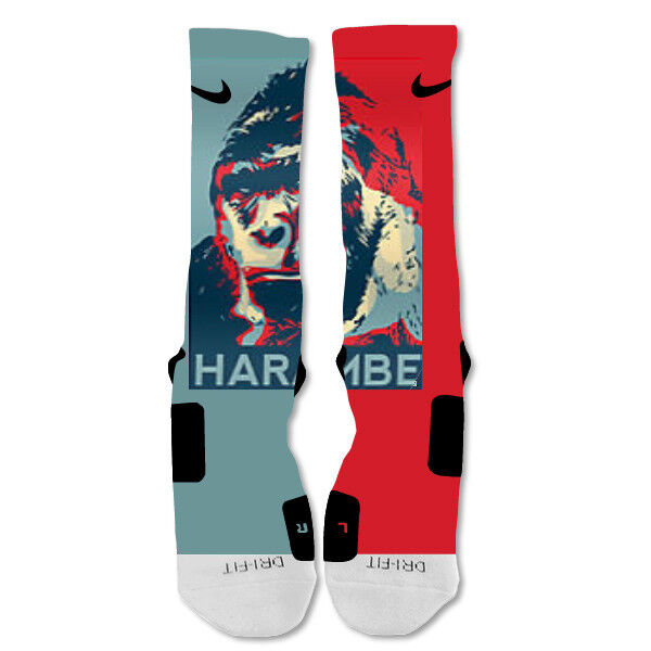 3b2887c4e3f Nike Elite Socks Custom 100 With Basketball L for sale online | eBay