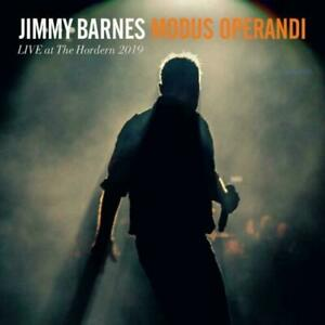 Jimmy-Barnes-My-Criminal-Record-Modus-Operandi-Live-at-the-Hordern-2019-2-CD-NEW
