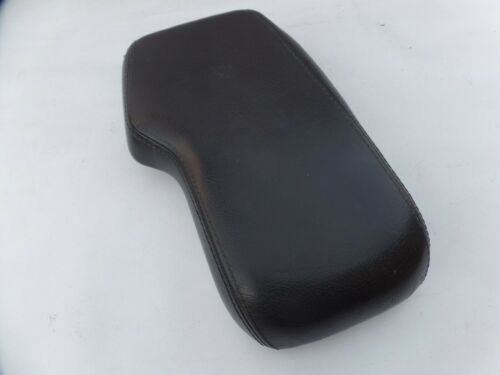 1999 2000 2001 2002 Jaguar S-Type Center Console Armrest Lid Cover BLACK Color