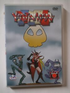 Dvd yattaman volume 4 japan collection ebay