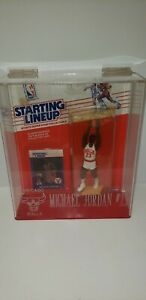 1988-Starting-Lineup-Michael-Jordan-With-Laser-Etched-Custom-Case